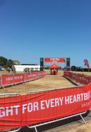 BHF Eastbourne 14th July 2018